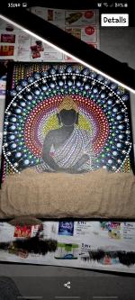 Añadiendo la base de Buda